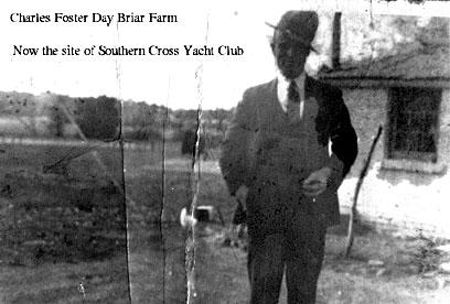 Charles Foster Day Briar Farm